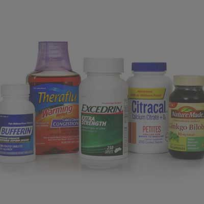 Pharmaceutical Labels Manufacturers